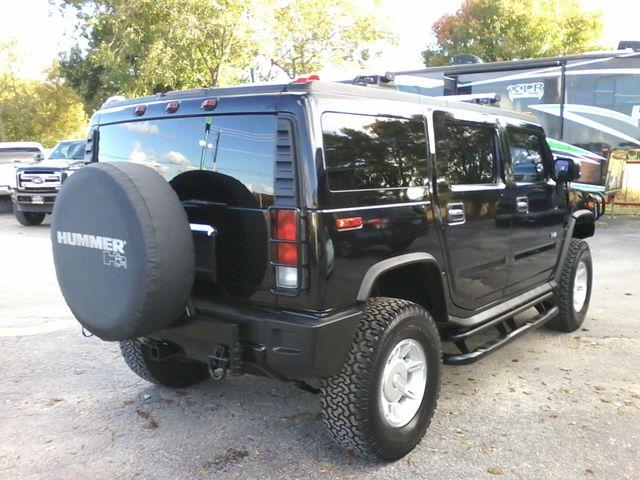 2005 Hummer H2 SUV Boerne, Texas 7