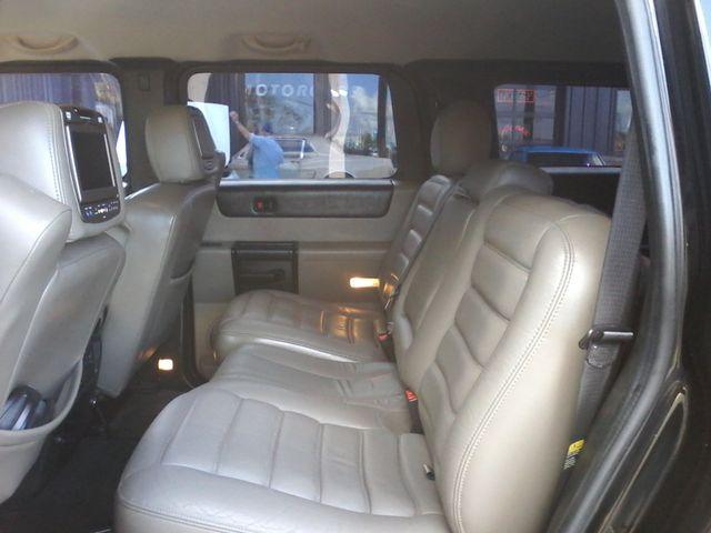 2005 Hummer H2 SUV Boerne, Texas 18