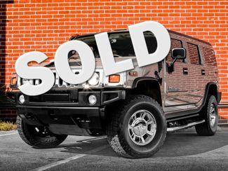 2005 Hummer H2 SUV Burbank, CA