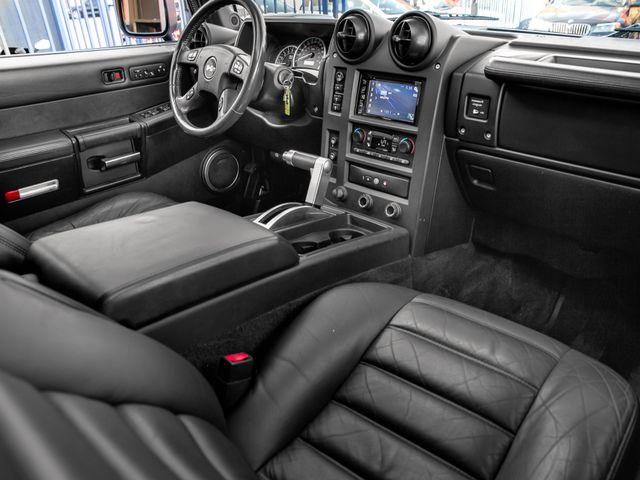 2005 Hummer H2 SUV Burbank, CA 13