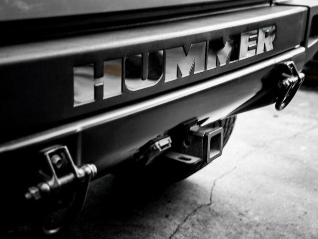 2005 Hummer H2 SUV Burbank, CA 28