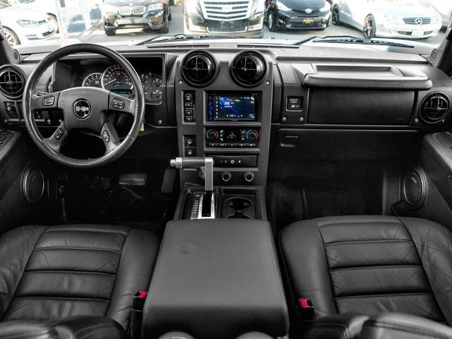 2005 Hummer H2 SUV Burbank, CA 8