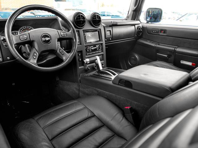 2005 Hummer H2 SUV Burbank, CA 9