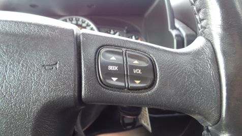 2005 Hummer H2 4x4 Navi Sunroof 3rd Row Clean Carfax We Finance | Canton, Ohio | Ohio Auto Warehouse LLC in Canton, Ohio