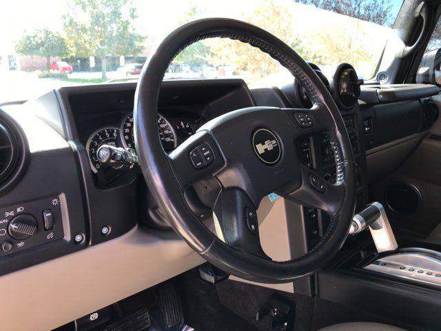 2005 Hummer H2 SUT in Carrollton, TX 75006