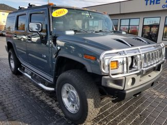 2005 Hummer H2 SUV | Champaign, Illinois | The Auto Mall of Champaign in Champaign Illinois