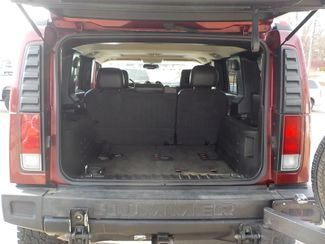 2005 Hummer H2 SUV Fayetteville , Arkansas 12