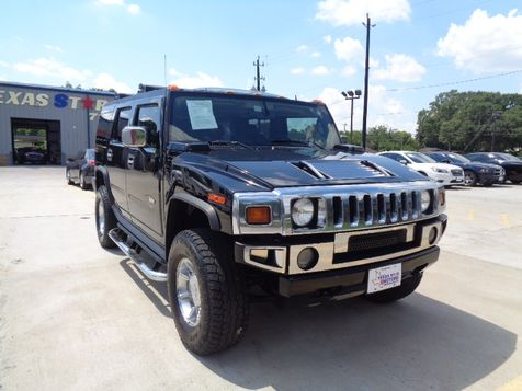 2005 Hummer H2 SUV in Houston