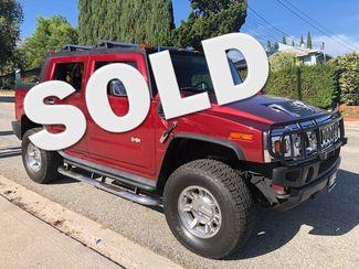 2005 Hummer H2 SUT La Crescenta, CA