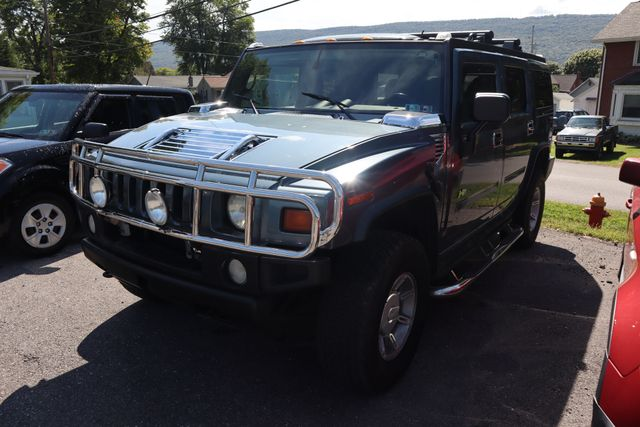 2005 Hummer H2 SUV in Lock Haven, PA 17745