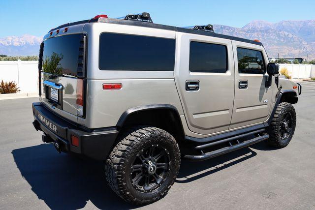 2005 Hummer H2 LUXURY SUV in American Fork, Utah 84003