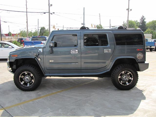 2005 Hummer H2 SUV in Medina OHIO, 44256