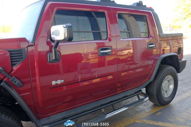 2005 Hummer H2 SUT in Memphis, Tennessee 38115