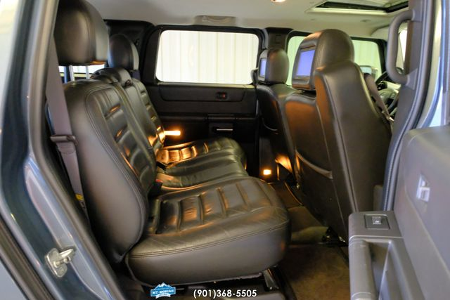 2005 Hummer H2 SUV in Memphis, Tennessee 38115