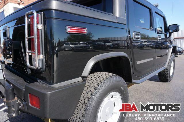 2005 Hummer H2 SUT 4WD SUV 4x4 in Mesa, AZ 85202