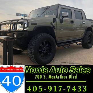 2005 Hummer H2 SUT in Oklahoma City OK