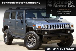2005 Hummer H2 SUV in Plano TX, 75093