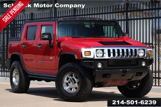 2005 Hummer H2 SUT in Plano, TX 75093
