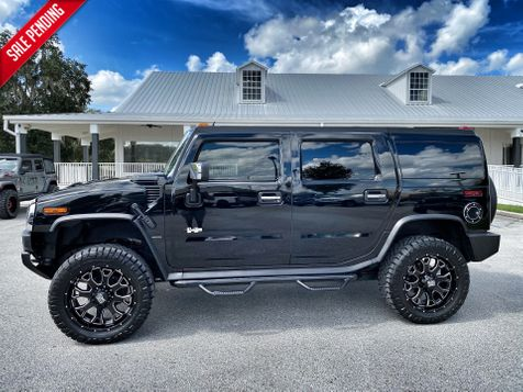 2005 Hummer H2 SUV LUXURY 3RD ROW MOONROOF 22