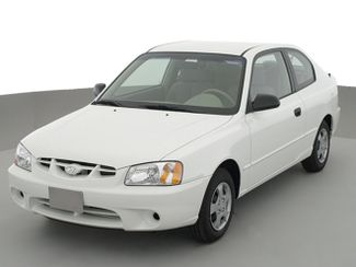 2005 Hyundai Accent GLS Chico, CA