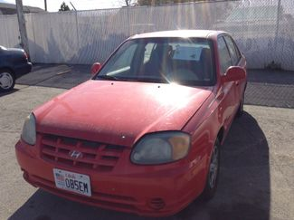 2005 Hyundai Accent GLS Salt Lake City, UT