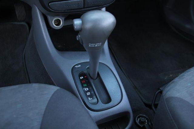 2005 Hyundai Accent GLS Santa Clarita, CA 20