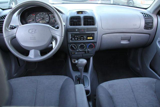 2005 Hyundai Accent GLS Santa Clarita, CA 7