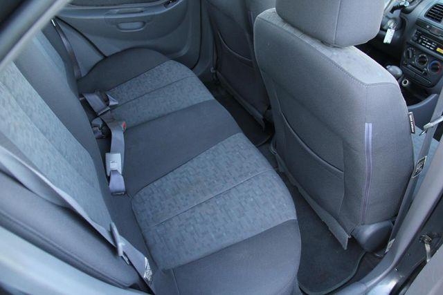 2005 Hyundai Accent GLS Santa Clarita, CA 15