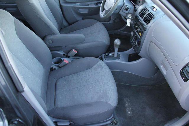 2005 Hyundai Accent GLS Santa Clarita, CA 16