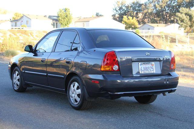 2005 Hyundai Accent GLS Santa Clarita, CA 5