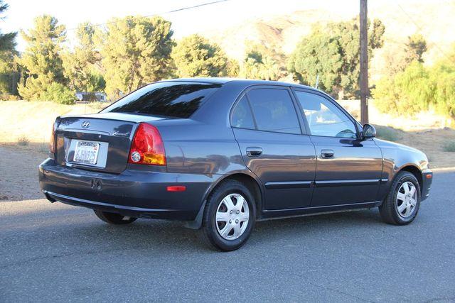 2005 Hyundai Accent GLS Santa Clarita, CA 6