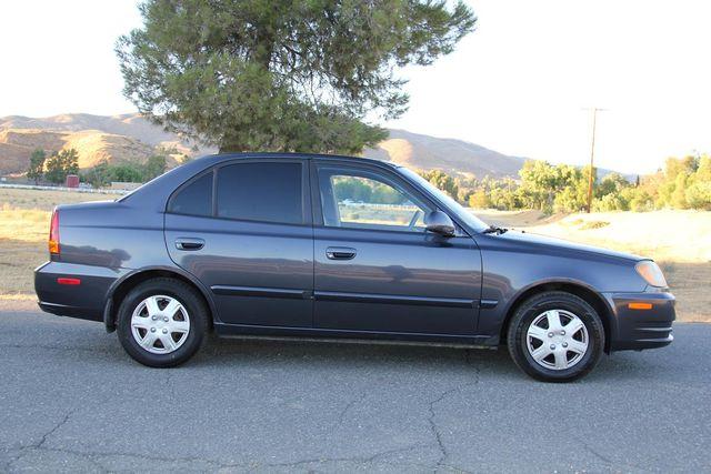 2005 Hyundai Accent GLS Santa Clarita, CA 12