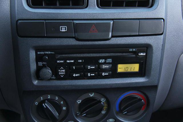 2005 Hyundai Accent GLS Santa Clarita, CA 18