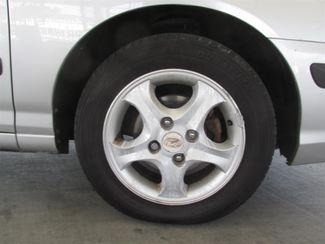 2005 Hyundai Elantra GT Gardena, California 14