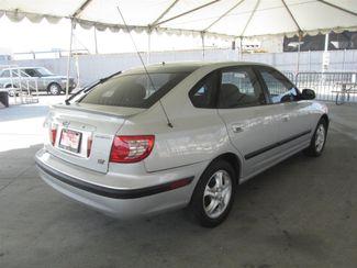 2005 Hyundai Elantra GT Gardena, California 2