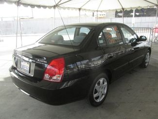 2005 Hyundai Elantra GLS Gardena, California 2