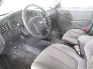 2005 Hyundai Elantra GLS Gardena, California 4