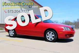 2005 Hyundai Elantra GLS in Jackson MO, 63755