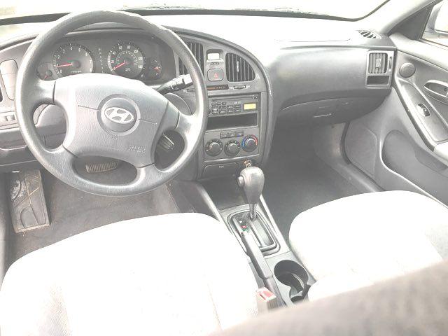 2005 Hyundai Elantra GLS Knoxville, Tennessee 8