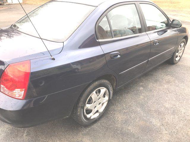 2005 Hyundai Elantra GLS Knoxville, Tennessee 5