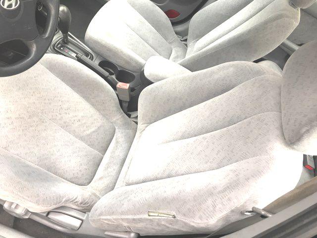 2005 Hyundai Elantra GLS Knoxville, Tennessee 6