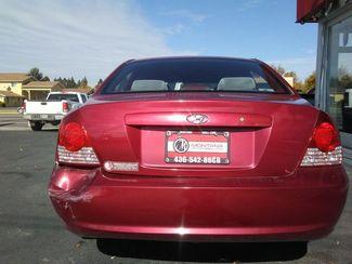 2005 Hyundai Elantra GT 4-Door  city Montana  Montana Motor Mall  in , Montana
