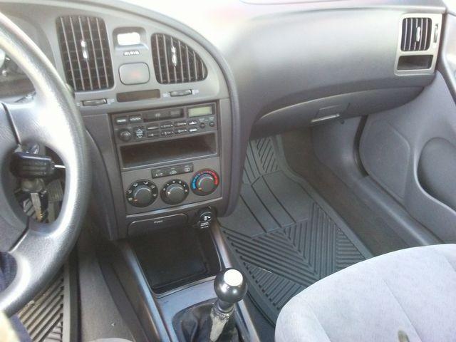 2005 Hyundai Elantra GT 4-Door in Missoula, MT 59801