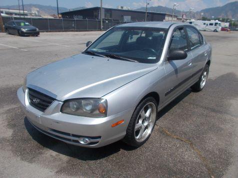2005 Hyundai Elantra GT in Salt Lake City, UT