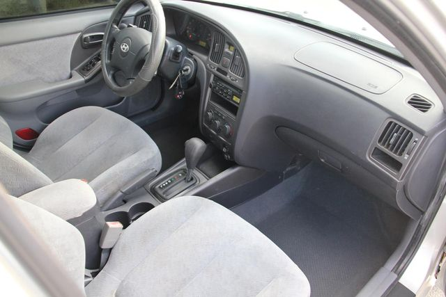 2005 Hyundai Elantra GLS Santa Clarita, CA 9