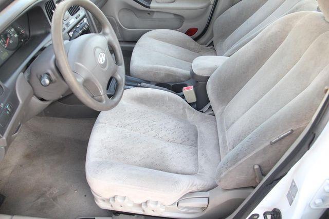 2005 Hyundai Elantra GLS Santa Clarita, CA 13