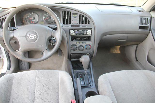 2005 Hyundai Elantra GLS Santa Clarita, CA 7