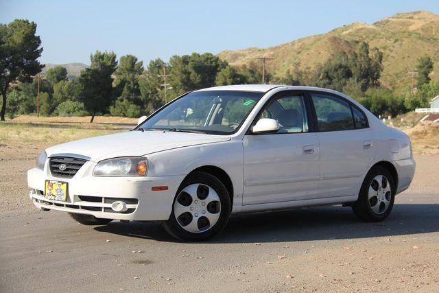 2005 Hyundai Elantra GLS Santa Clarita, CA 1