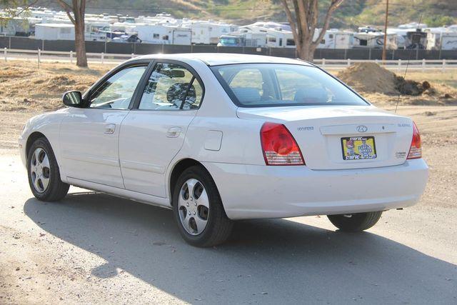 2005 Hyundai Elantra GLS Santa Clarita, CA 5