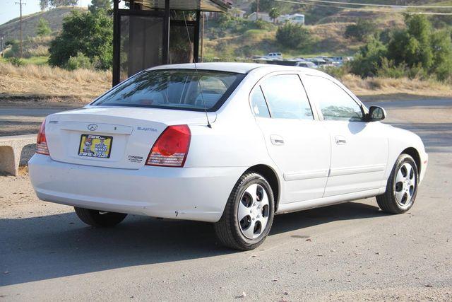 2005 Hyundai Elantra GLS Santa Clarita, CA 6